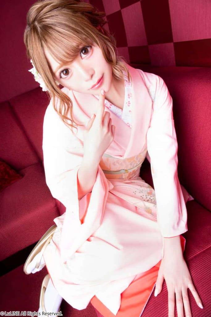 天使りの写真1