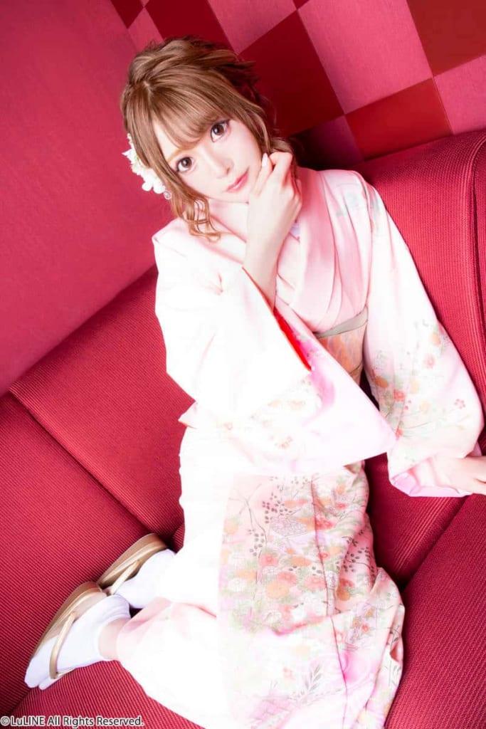 天使りの写真2